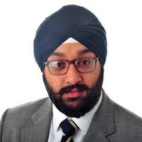 Vijay Singh MSc MRICS